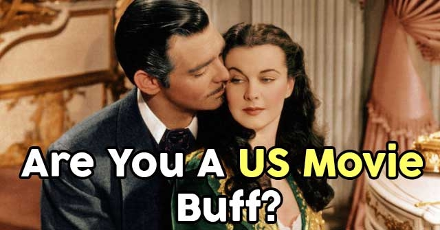 Are You A US Movie Buff?