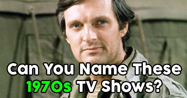 Can You Name These 1970s TV Shows From Their IMDB Page Descriptions?