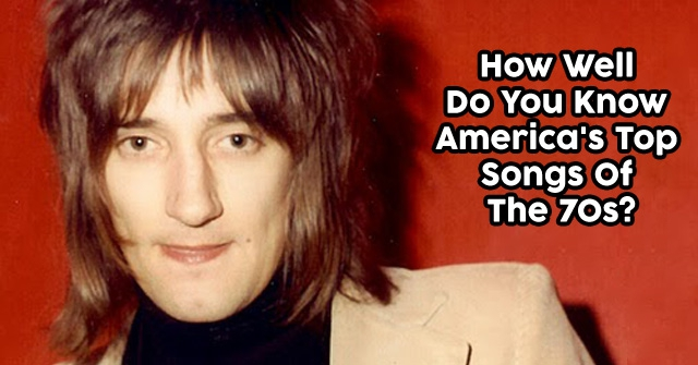 How Well Do You Know America's Top Songs Of The 70s?