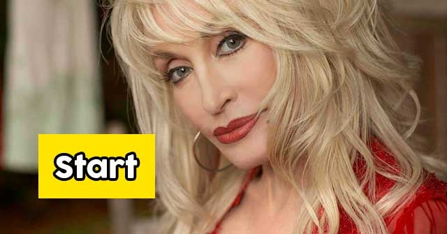 Can You Answer 10 Dolly Parton Questions?