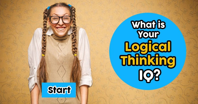 What is Your Logical Thinking IQ?