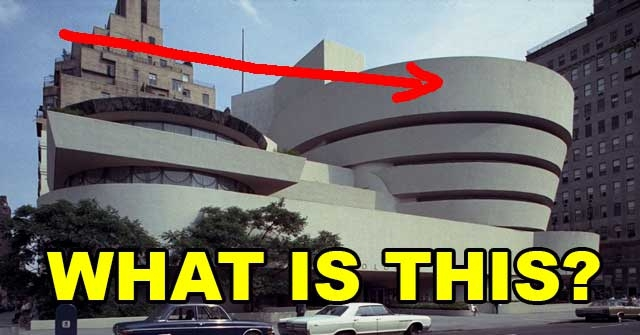 Can You Identify These Architectural Structures?