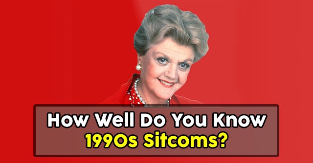 How Well Do You Know 1990s Sitcoms?
