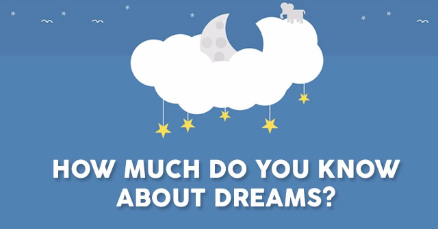 How Much Do You Know About Dreams?