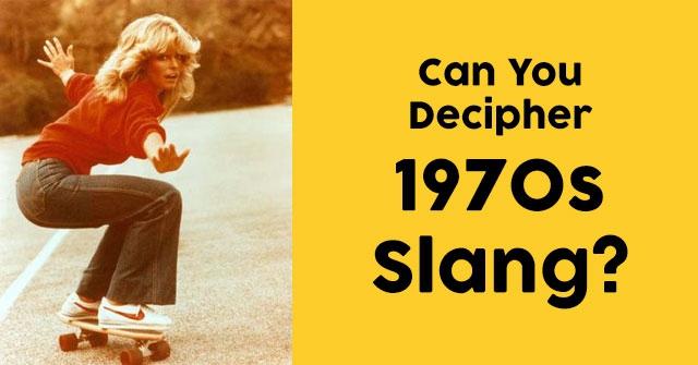 1970 s slang language pdf