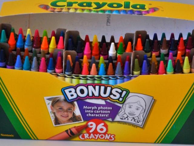can you name these crayola crayon colors quizpug