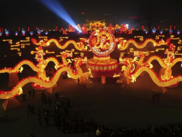 how long does the chinese new year festival last - How Long Does Chinese New Year Last