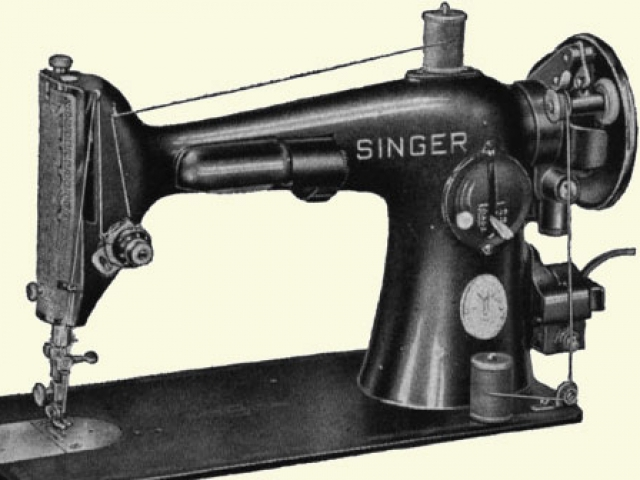 Can You Answer 40 Questions About Sewing QuizPug Inspiration Parts Of The Sewing Machine Quiz Answers