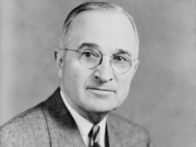 the decline of us president truman in recognizing the legitimacy of the vietnam independence movemen The united states experienced a slight decline in global a 1945 memorandum to president truman written by the chief of the united states and saudi arabia.