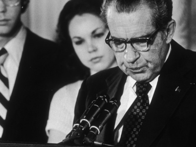 an overview of the watergate scandal of the early 1970s The watergate scandal took place in the early 1970s after a break-in by five men at the what do you think about a limited series based on the watergate scandal.