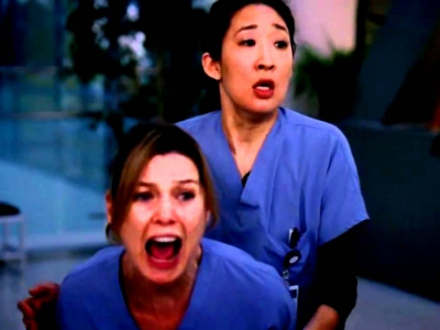 when do arizona and callie start dating Cristina (sandra oh) recently came home to the apartment she shares with callie to find callie and erica sharing a bottle of wine in her living room in this week's episode, addison (kate walsh) returned to seattle grace for a surgery and grew happily suspicious after watching the body language and rapport between the two doctors.