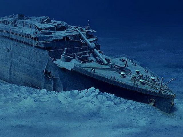Can You Answer 12 Questions About The Titanic Quizpug