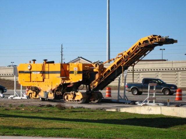Can You Name The Heavy Equipment Quizpug