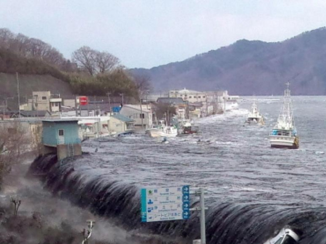 a paragraph about natural disaster that you know about If an earthquake occurs while you are traveling in japan, it will be scarier and  more  this is known as the second stage of the emergency.