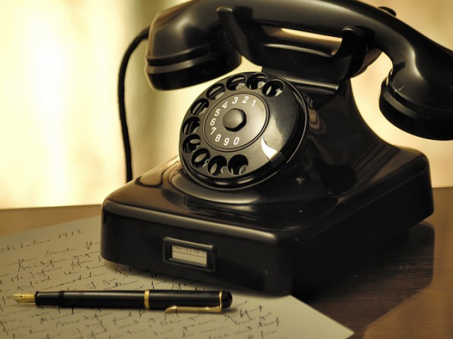 Do you know your telephone facts quizpug what was the first telephone greeting m4hsunfo Choice Image