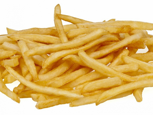 the history of french fries If you're like most americans, when you think french fries, you think mcdonald's oh you poor, deprived people i don't say this because i was raised in france—mais non, i have never tasted.