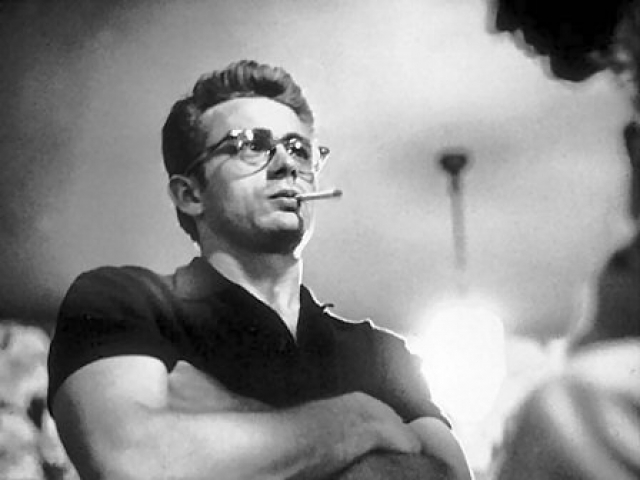 How Many Movies Did James Dean Make