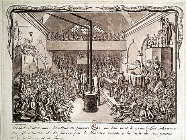 extent louis xvi responsible revolution france 1789 1792 The experience, and failure, of louis xvi's short-lived constitutional monarchy of 1789-1792 deeply influenced the politics and course of the french revolution.
