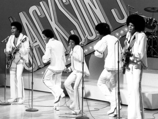 ill be there jackson 5
