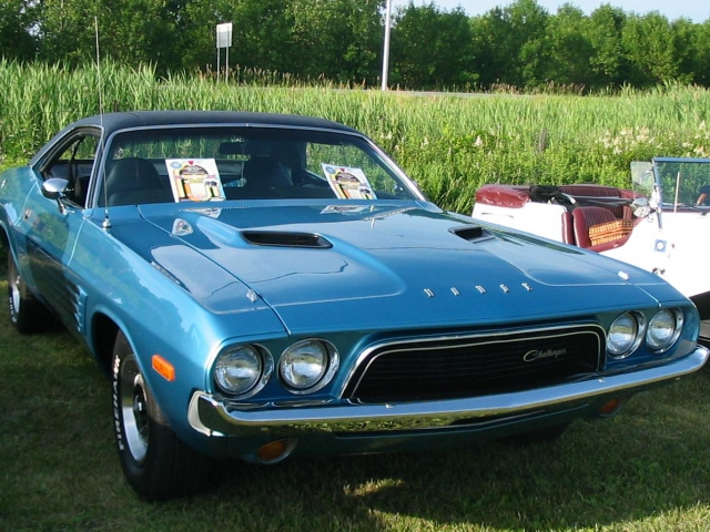 How Much Do You Know About American Muscle Cars Quizpug