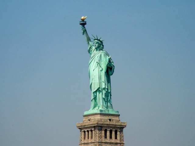 Can You Answer 12 Statue Of Liberty Questions? | QuizPug