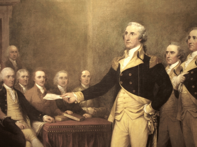 how did the role of the president change from 1789 to 1865 Immigration and citizenship in the the us congress and president john adams the documents here approach the history of immigration and citizenship.