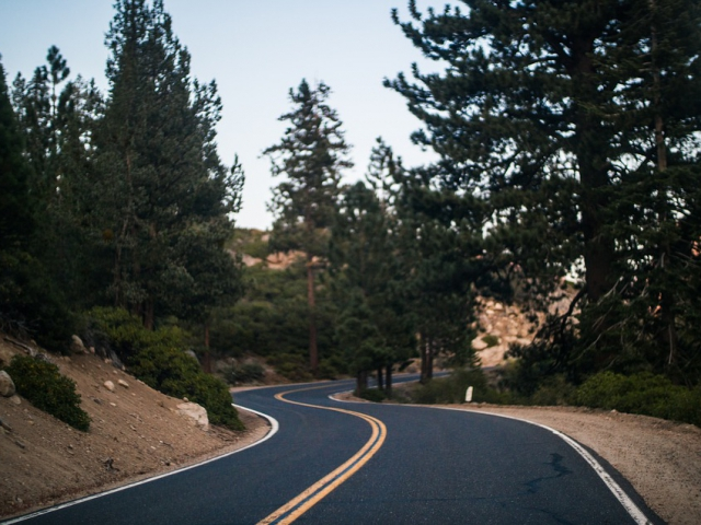 Great American Roadways You Need To Travel