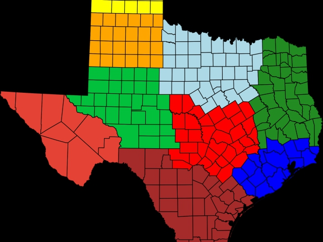 Can You Answer 12 Texas History Questions?   QuizPug