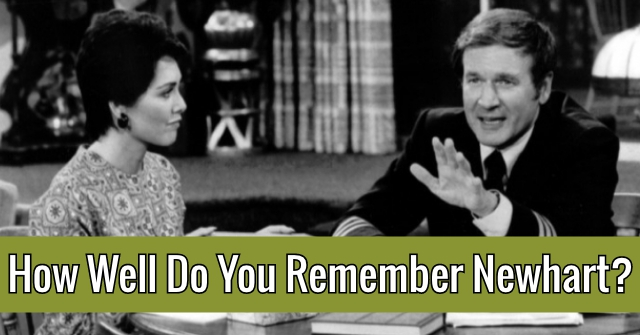 How Well Do You Remember Newhart?