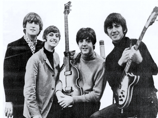 Do You Know The Members Of Famous Bands From The 1960's ...