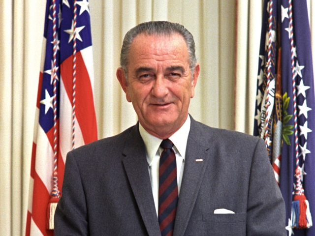 president lyndon johnson and the united states involvement in the war in vietnam Possible protest demonstrations at lyndon johnson speech on july 23, 1967 lyndon baines johnson (1908-1973), 36th president of the united states, was scheduled to speak in los angeles on july 23, 1967.