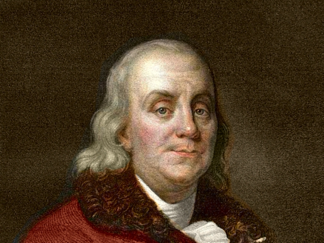 the life and death of benjamin franklin Free essay: the life of benjamin franklin of two things you can be certain death and taxes, quoted benjamin franklin having a humorous outlook.